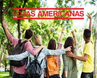 Ideia Livre jovem Aprendiz Lojas Americanas