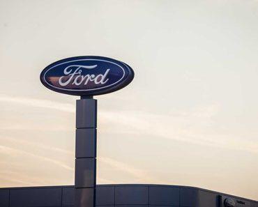 Ideia Livre Jovem Aprendiz Ford