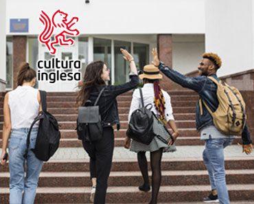 Ideia Livre Jovem Aprendiz Cultura Inglesa