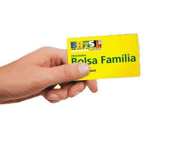 Ideia Livre Bolsa Família