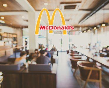 Ideia Livre Jovem Aprendiz McDonald's