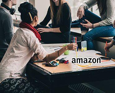 Ideia Livre Programa de Estágio Amazon