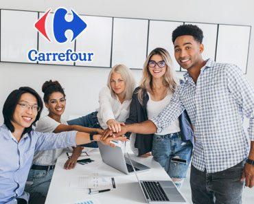 Ideia Livre Programa de Estágio Carrefour