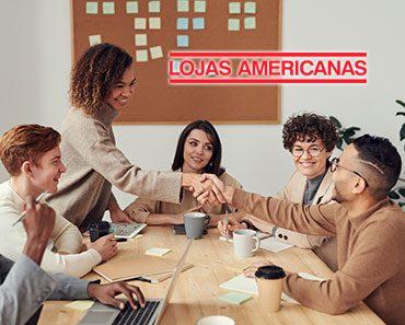 Ideia Livre Programa de estágio Lojas Americanas
