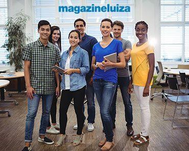 Ideia Livre Programa de estágio Magazine Luiza