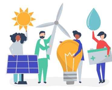 Ideia Livre Programa de estágio Safira Energia