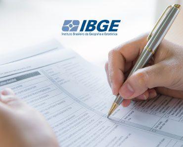 Concurso Público IBGE