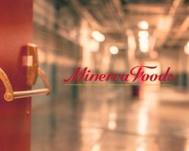 Ideia Livre - Programa de estágio Minerva Foods