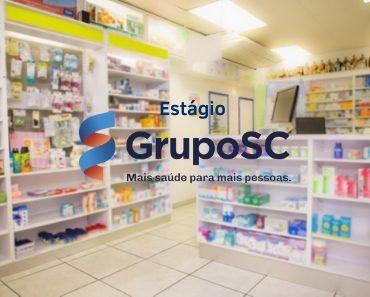Ideia Livre Estágio Grupo SC capa