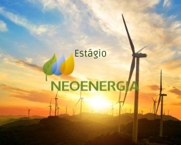 Ideia Livre Estágio Neoenergia capa
