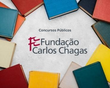 Ideia Livre Concursos Públicos Fundação Carlos Chagas capa