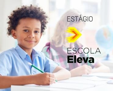 Ideia Livre Estágio Escola Eleva Capa