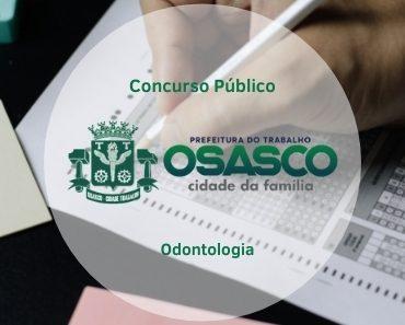 Ideia Livre Concurso Público Prefeitura de Osasco Capa
