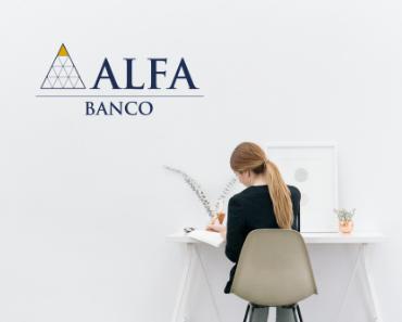 Ideia Livre - Estágio Banco Alfa