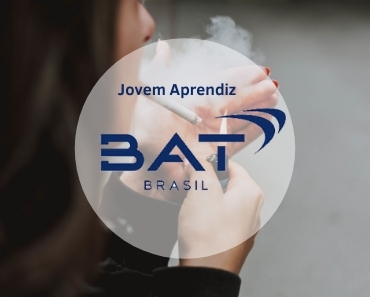 Ideia Livre Jovem Aprendiz BAT Brasil capa