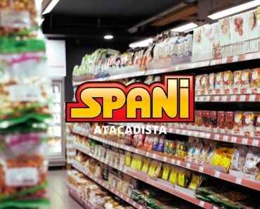 Ideia Livre - jovem aprendiz Spani Atacadista